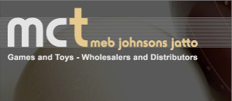Games and Toys - Wholesalers and Distributors